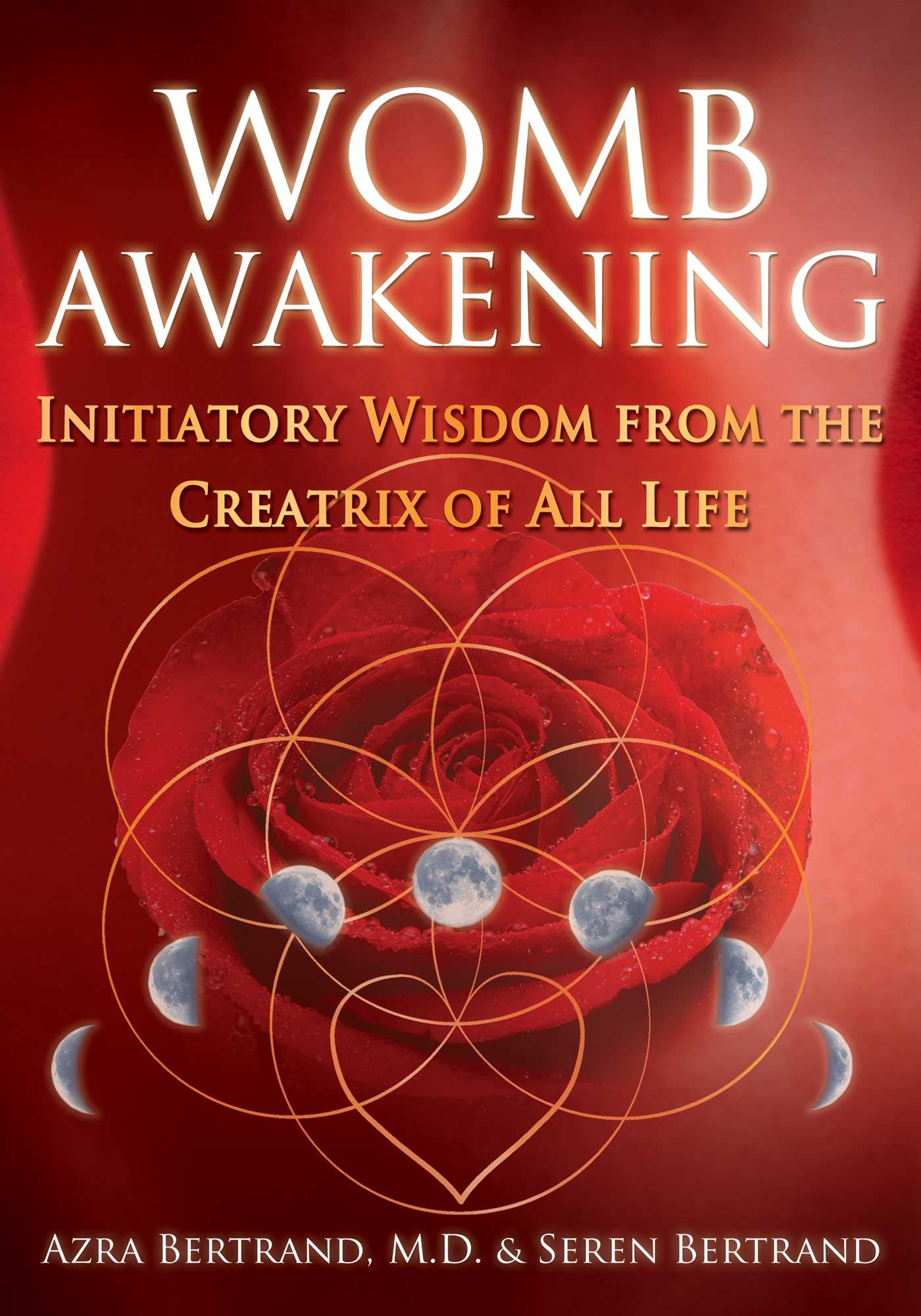 Womb awakening 9781591432791 hr