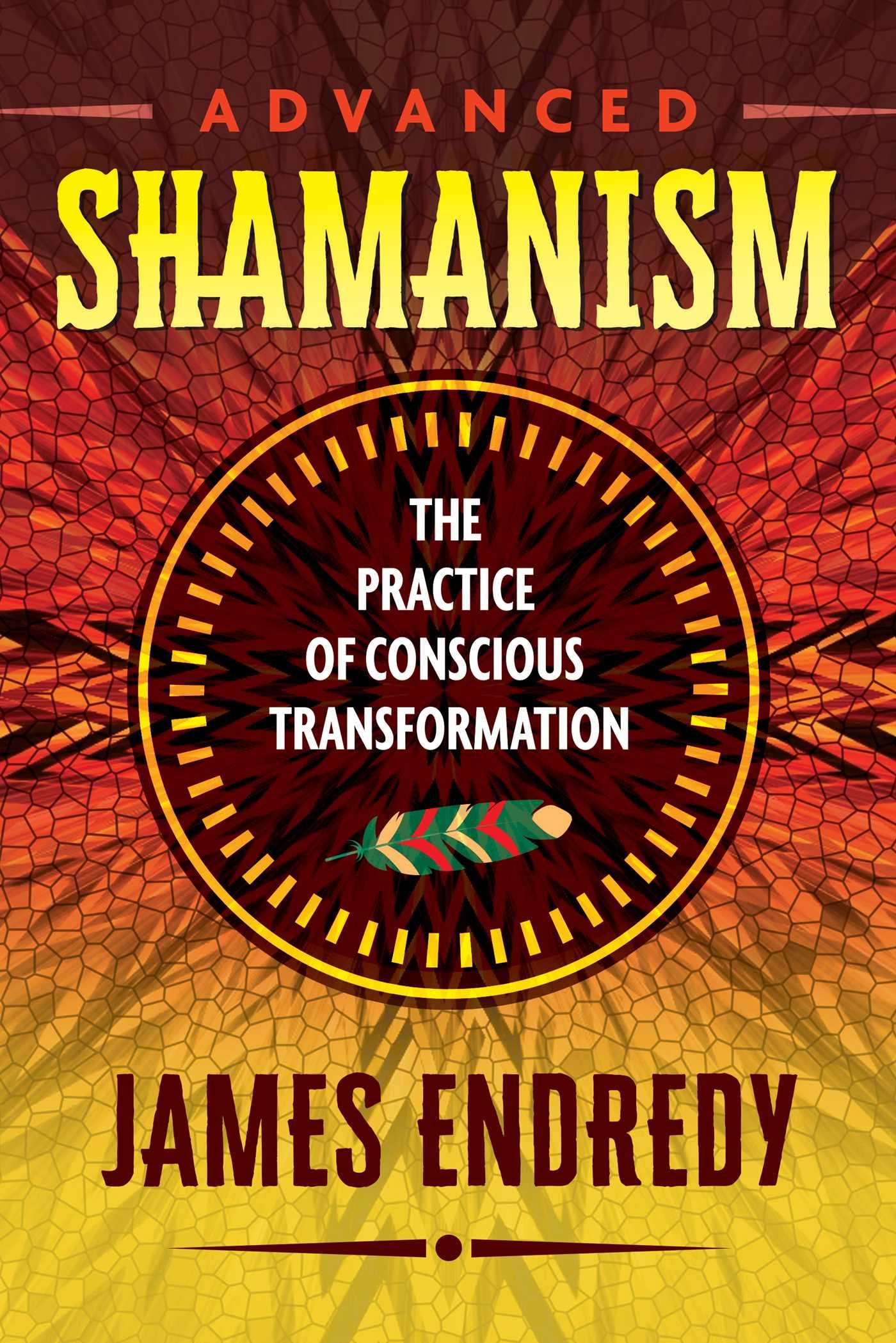 Advanced shamanism 9781591432838 hr