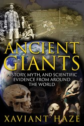 Aliens in Ancient Egypt | Book by Xaviant Haze | Official Publisher