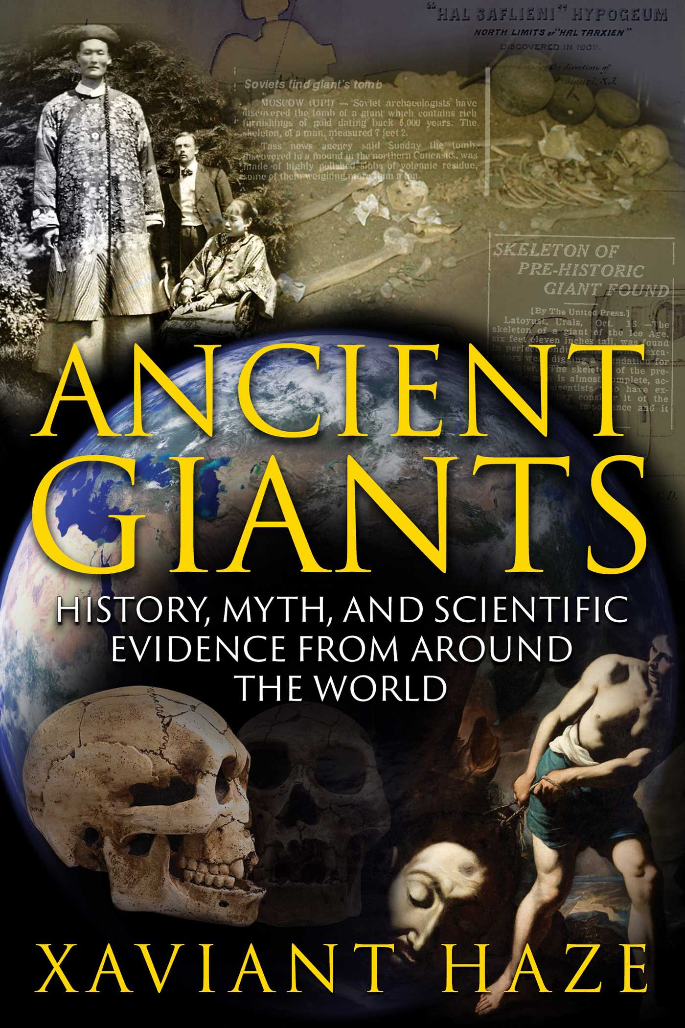 Ancient giants 9781591432937 hr