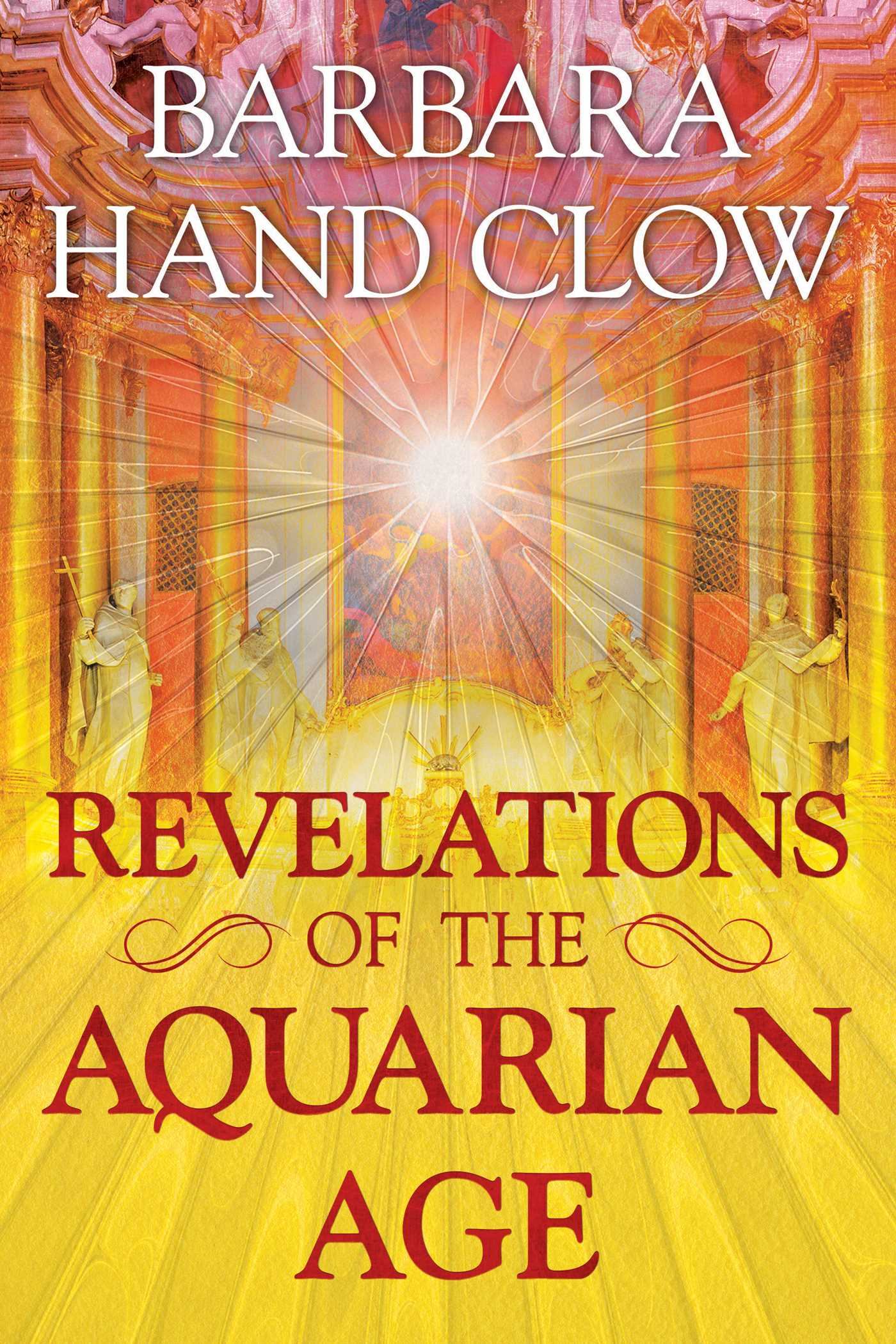 Revelations of the aquarian age 9781591432951 hr