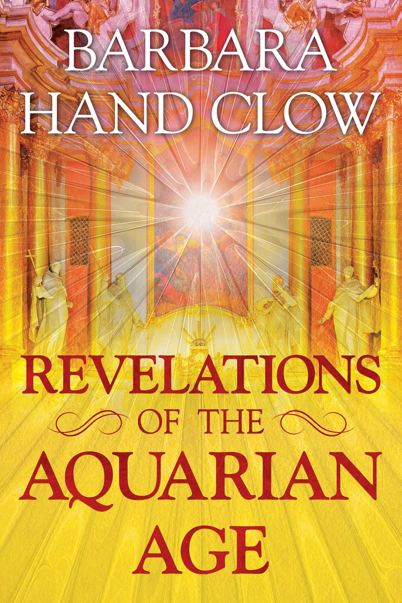 Revelations of the aquarian age 9781591432968 hr