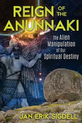Reign of the anunnaki 9781591433040