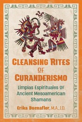 Cleansing rites of curanderismo 9781591433125