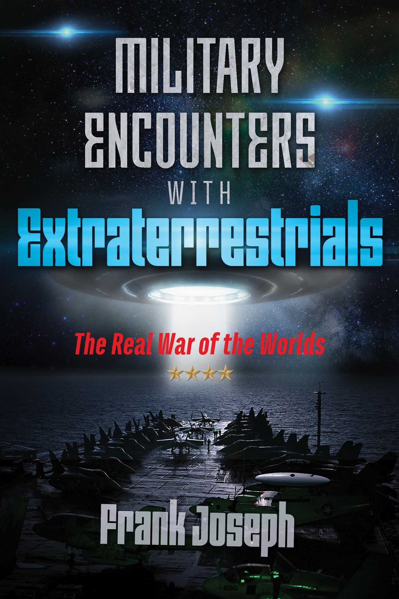 Military encounters with extraterrestrials 9781591433255 hr