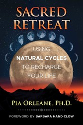 Sacred retreat 9781591437918