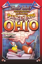 Uncle John's Bathroom Reader Plunges Into Ohio