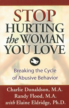 Stop Hurting The Woman You Love Book By Charlie Donaldson Randy
