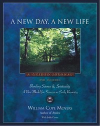 A New Day A New Life Journal and DVD