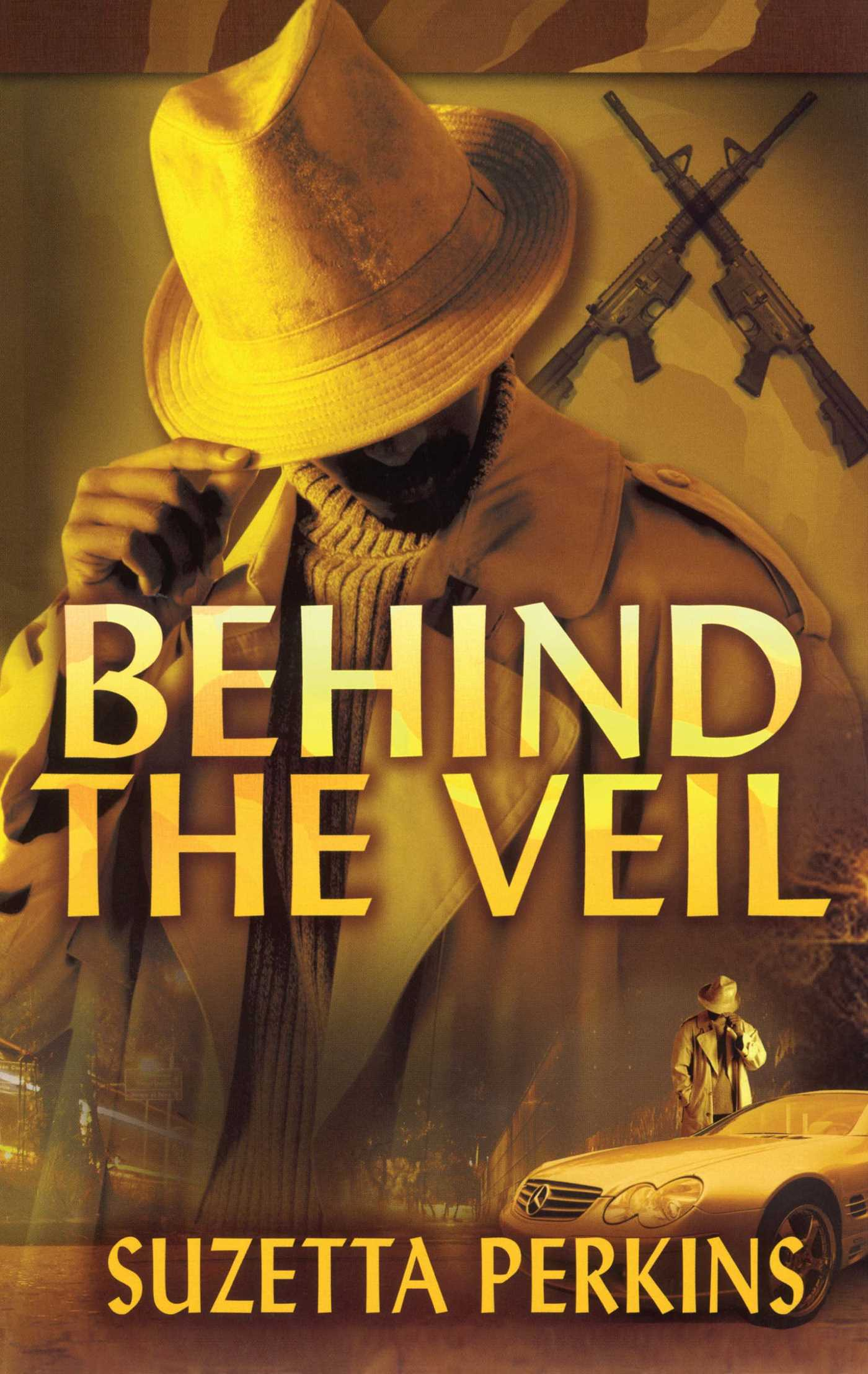 Behind The Veil Book By Suzetta Perkins Official border=