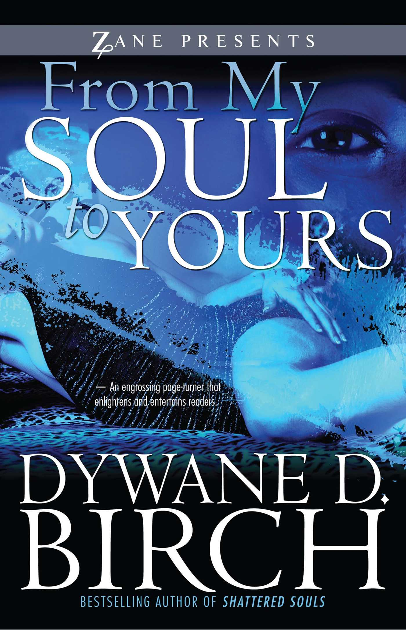 From my soul to yours book by dywane d birch official publisher from my soul to yours 9781593091248 hr fandeluxe Image collections