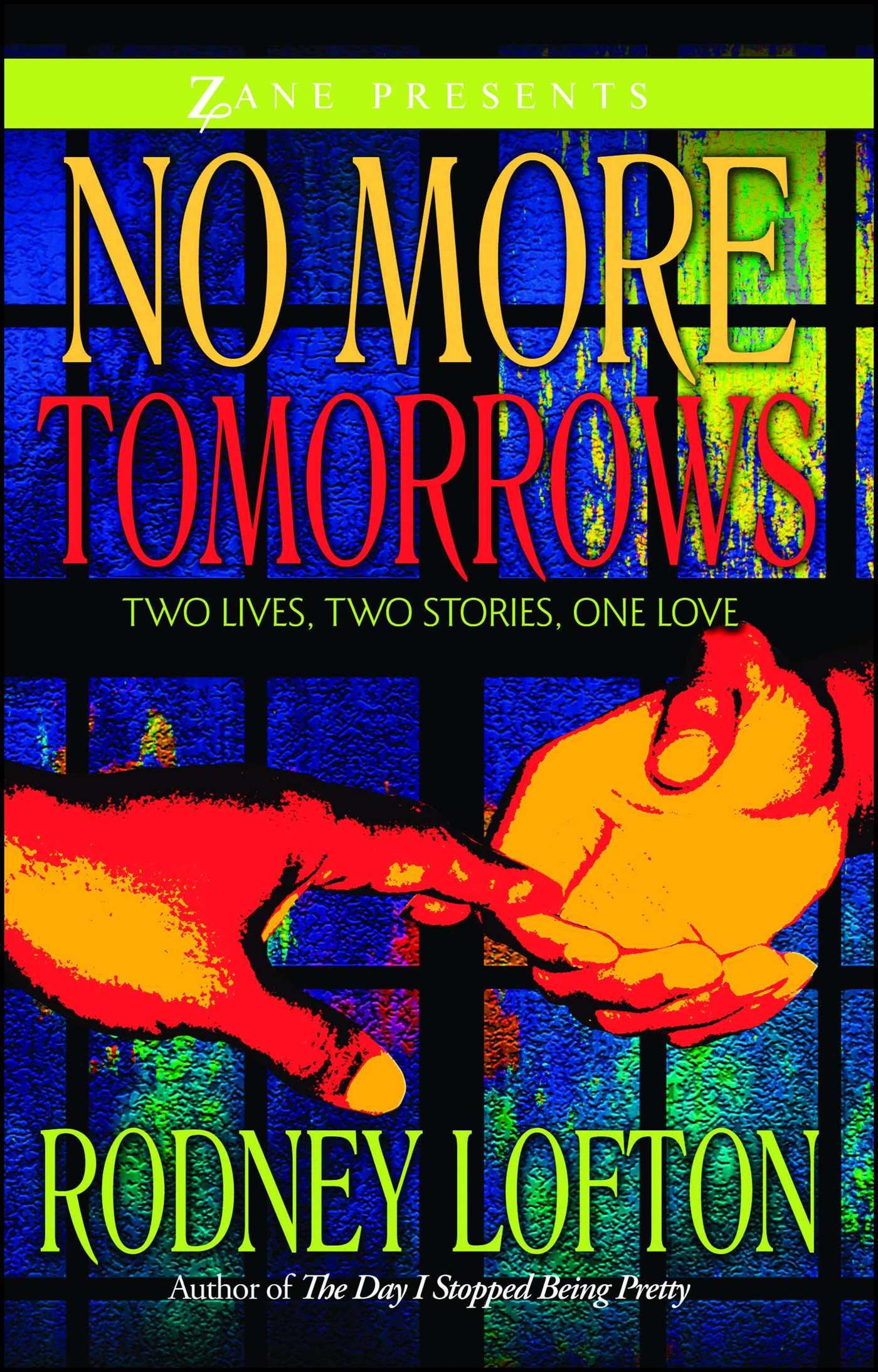 No more tomorrows 9781593091743 hr