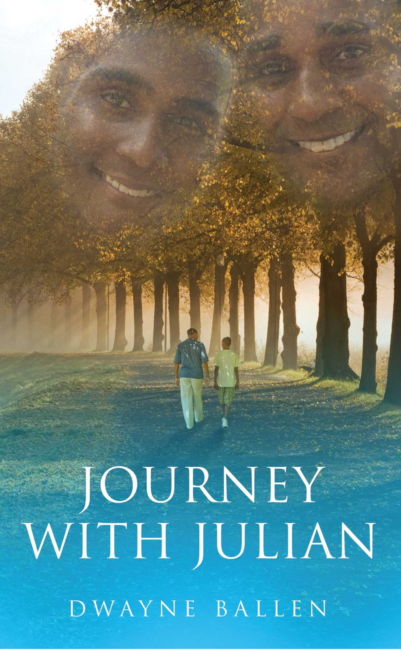 Journey with julian 9781593094232 hr