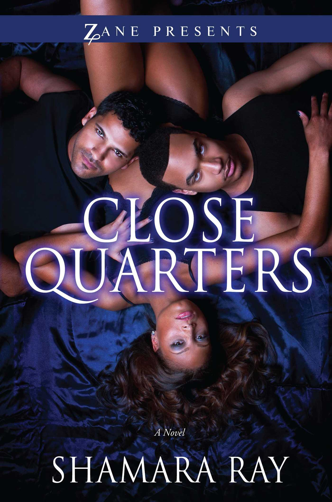 Close quarters 9781593094430 hr