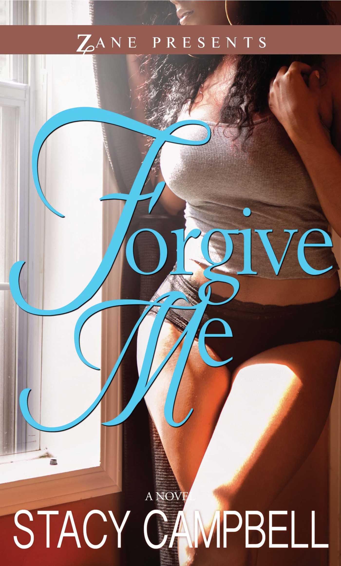 Forgive me 9781593094584 hr