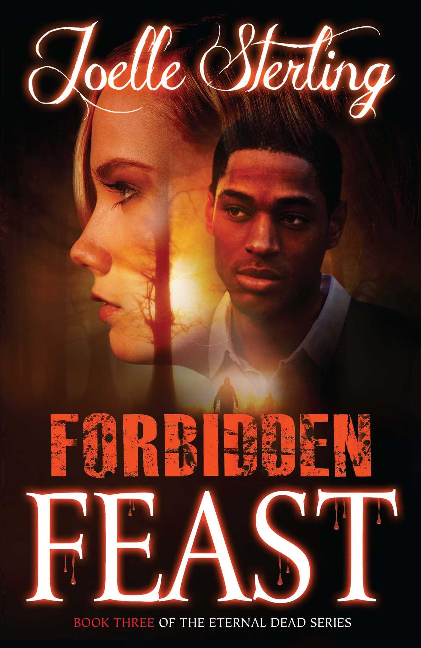 Forbidden feast 9781593094935 hr