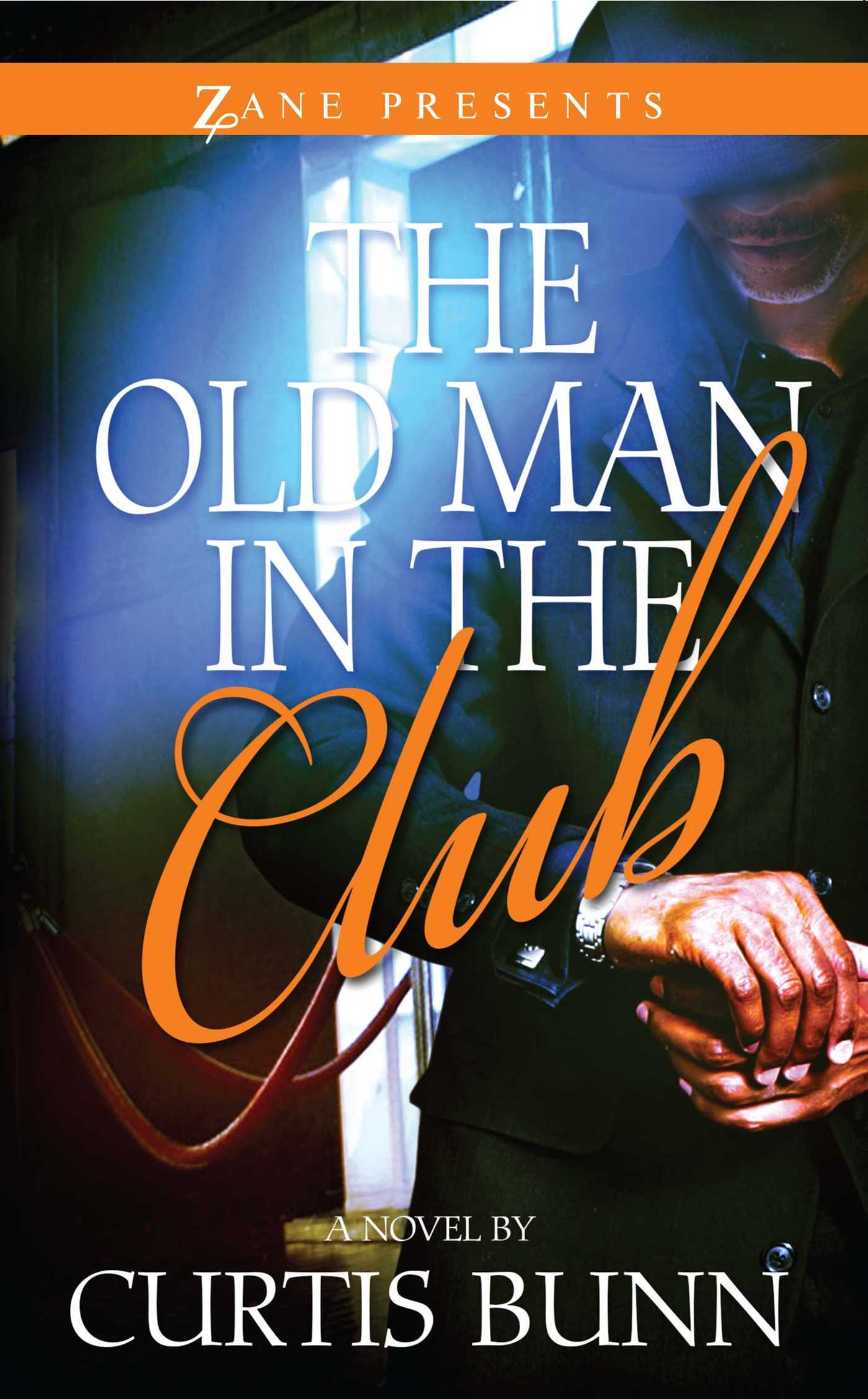 Old man in the club 9781593095727 hr