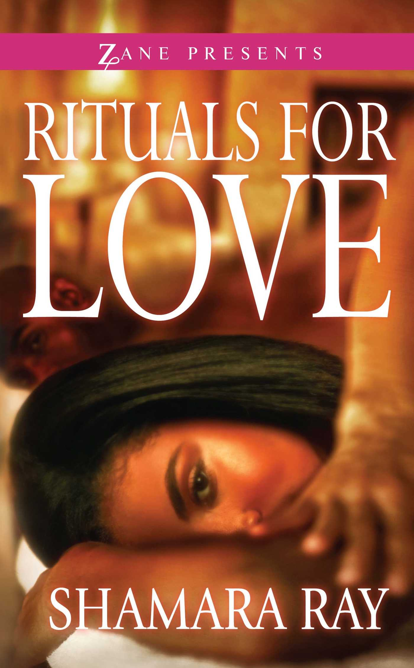 Rituals for love 9781593095864 hr