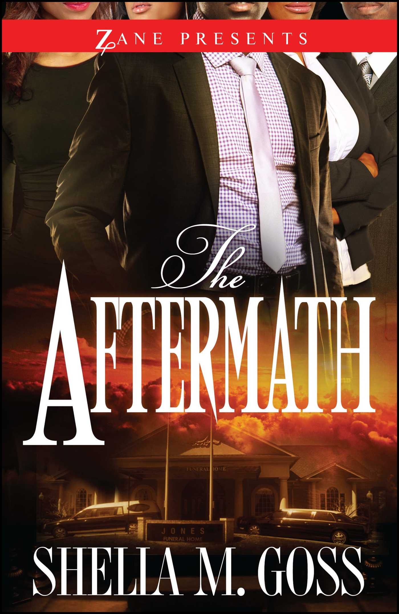The aftermath the joneses 2 9781593096205 hr
