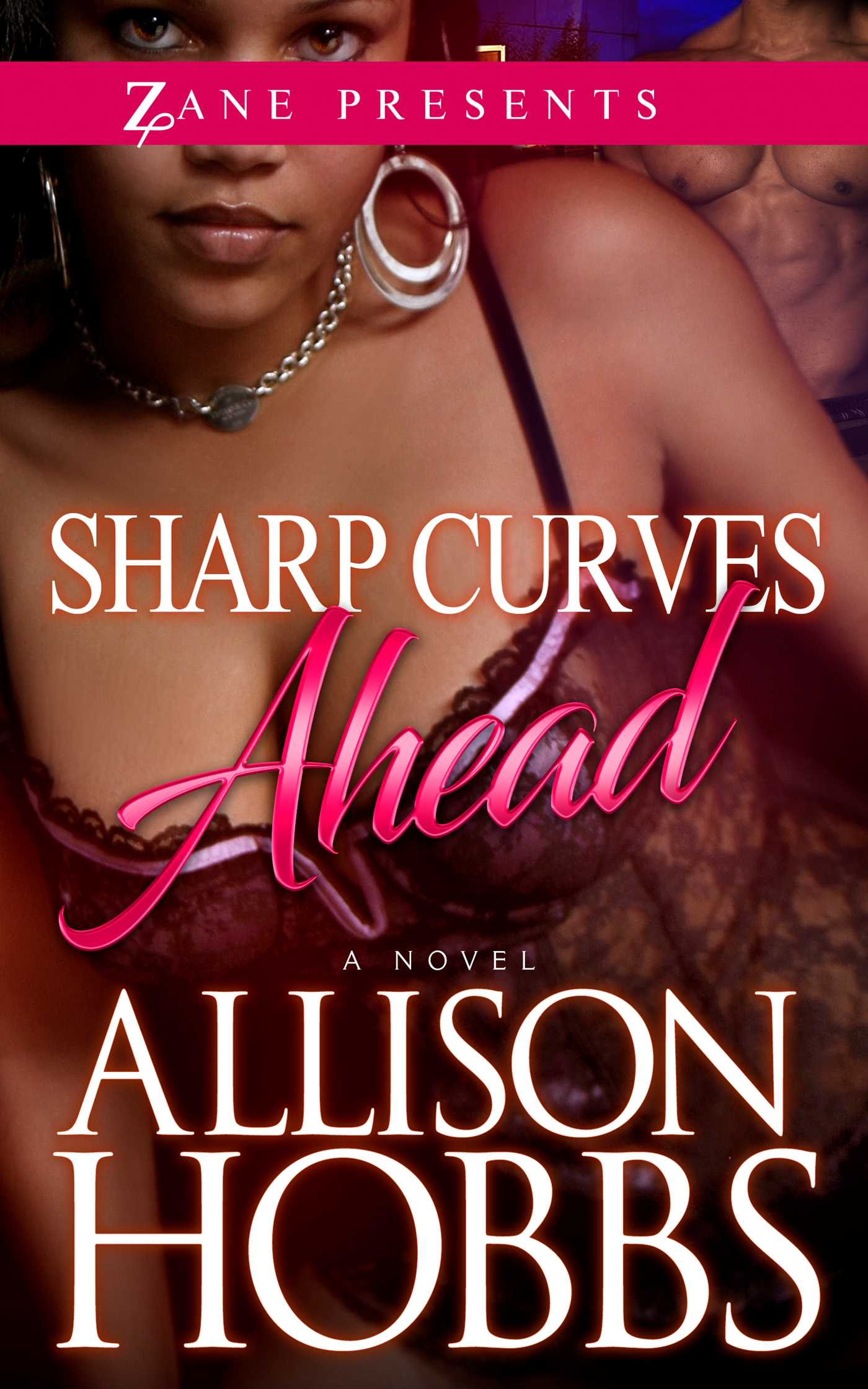 Sharp curves ahead 9781593096762 hr