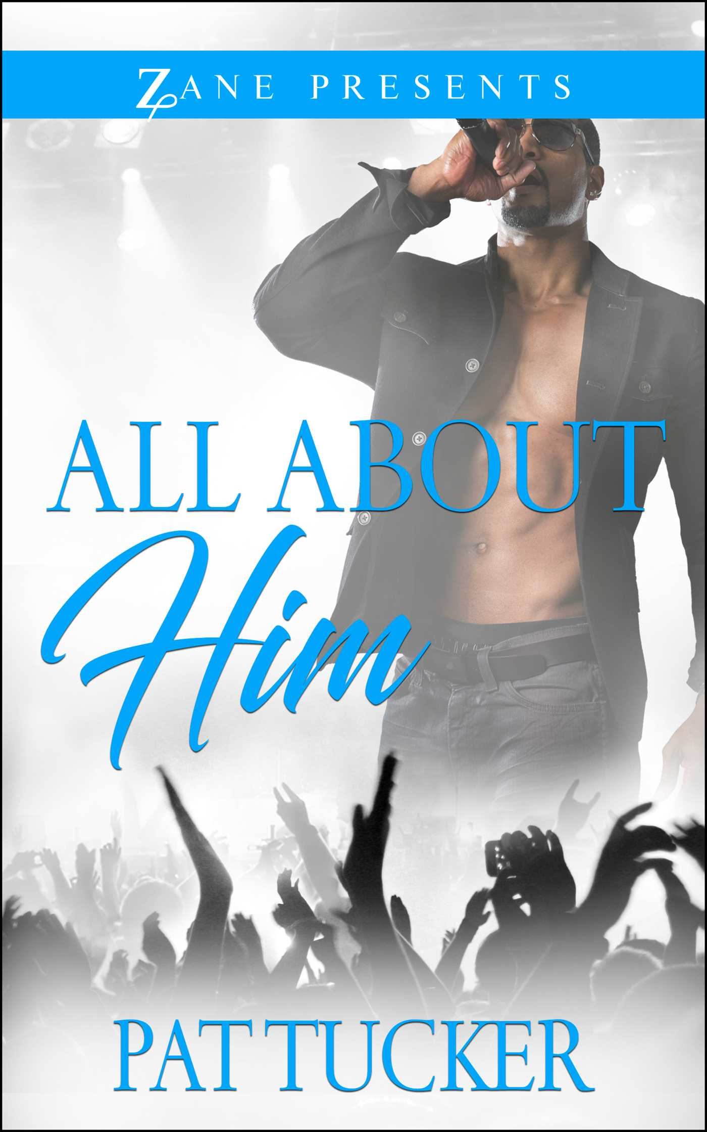 All about him 9781593096847 hr