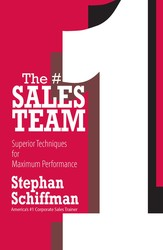The #1 Sales Teams