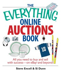 The Everything Online Auctions Book