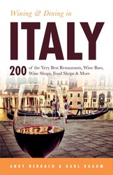 Wining & Dining in Italy