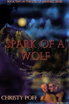 Spark of A Wolf