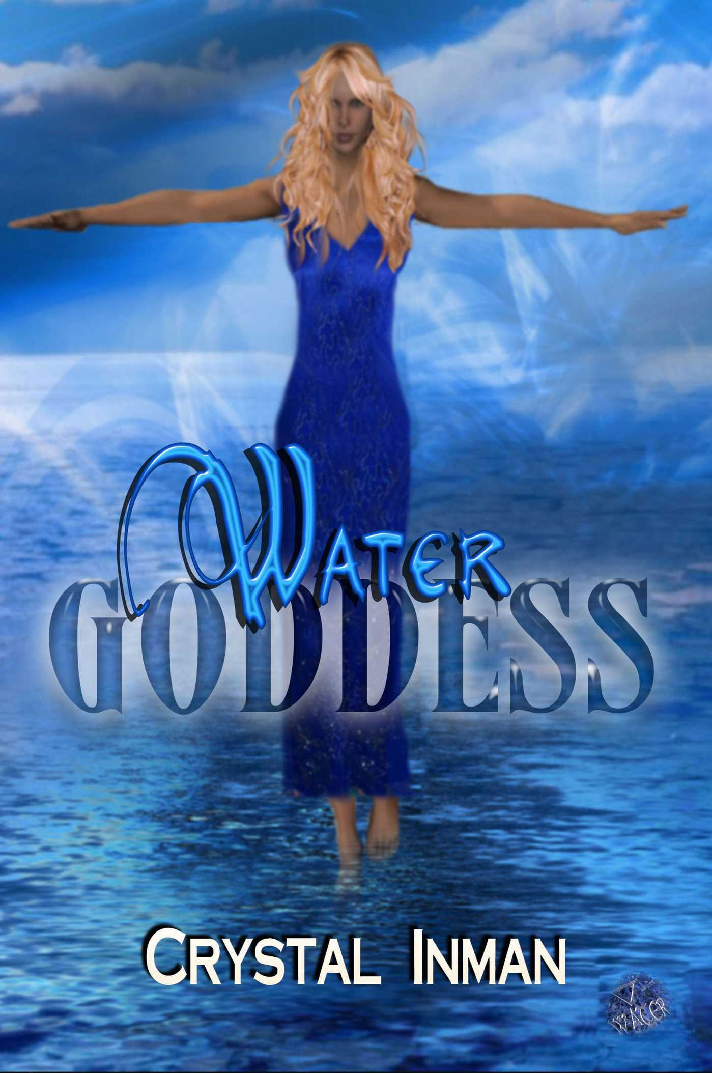 Water goddess 9781593749217 hr