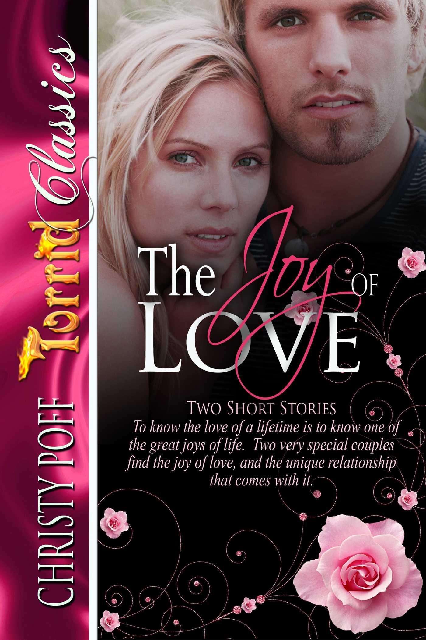 The joy of love 9781593749934 hr