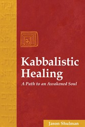 Kabbalistic healing 9781594770159