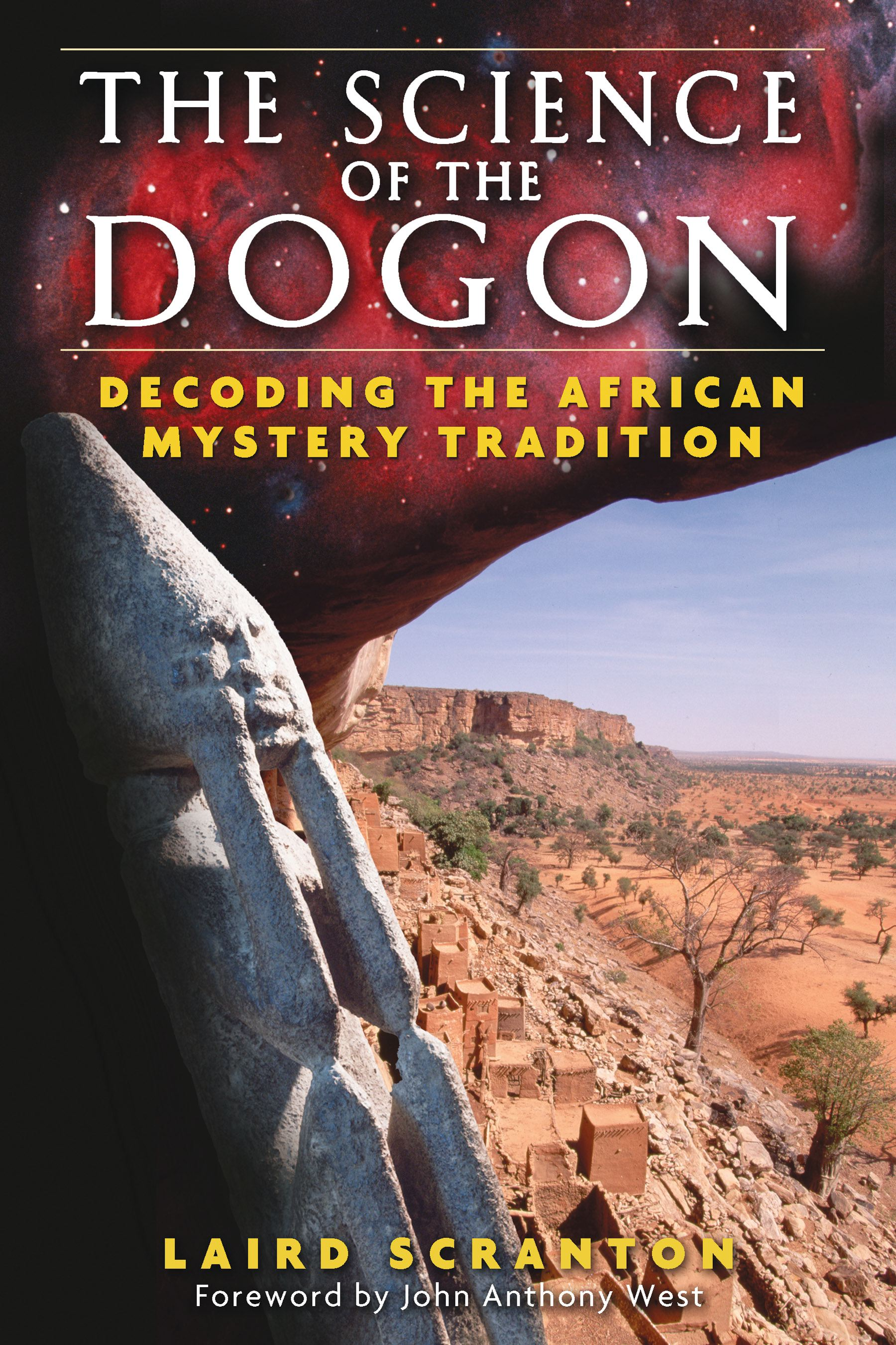 The Science Of The Dogon Book By Laird Scranton John Anthony West