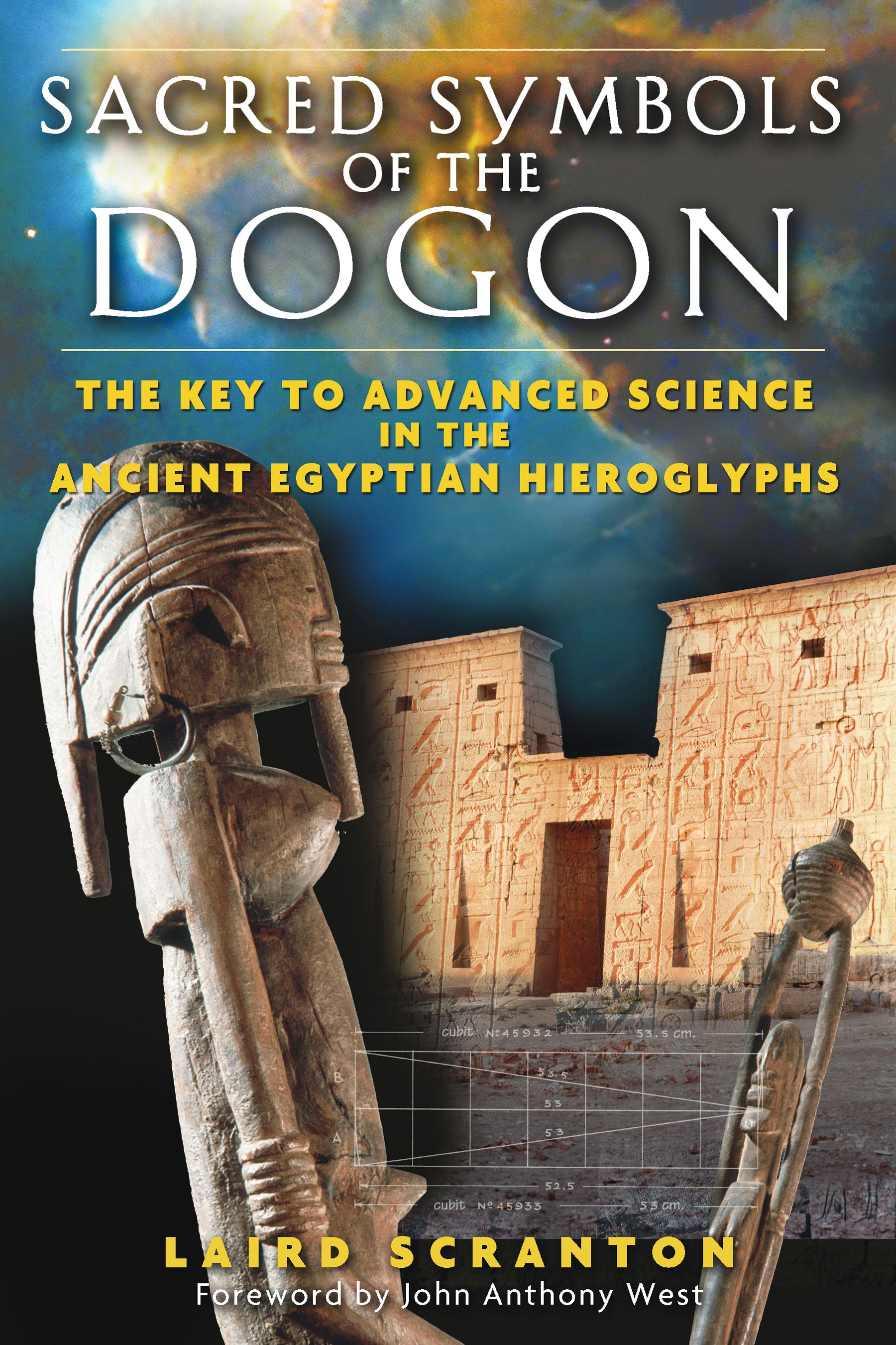 Sacred Symbols Of The Dogon Book By Laird Scranton John Anthony