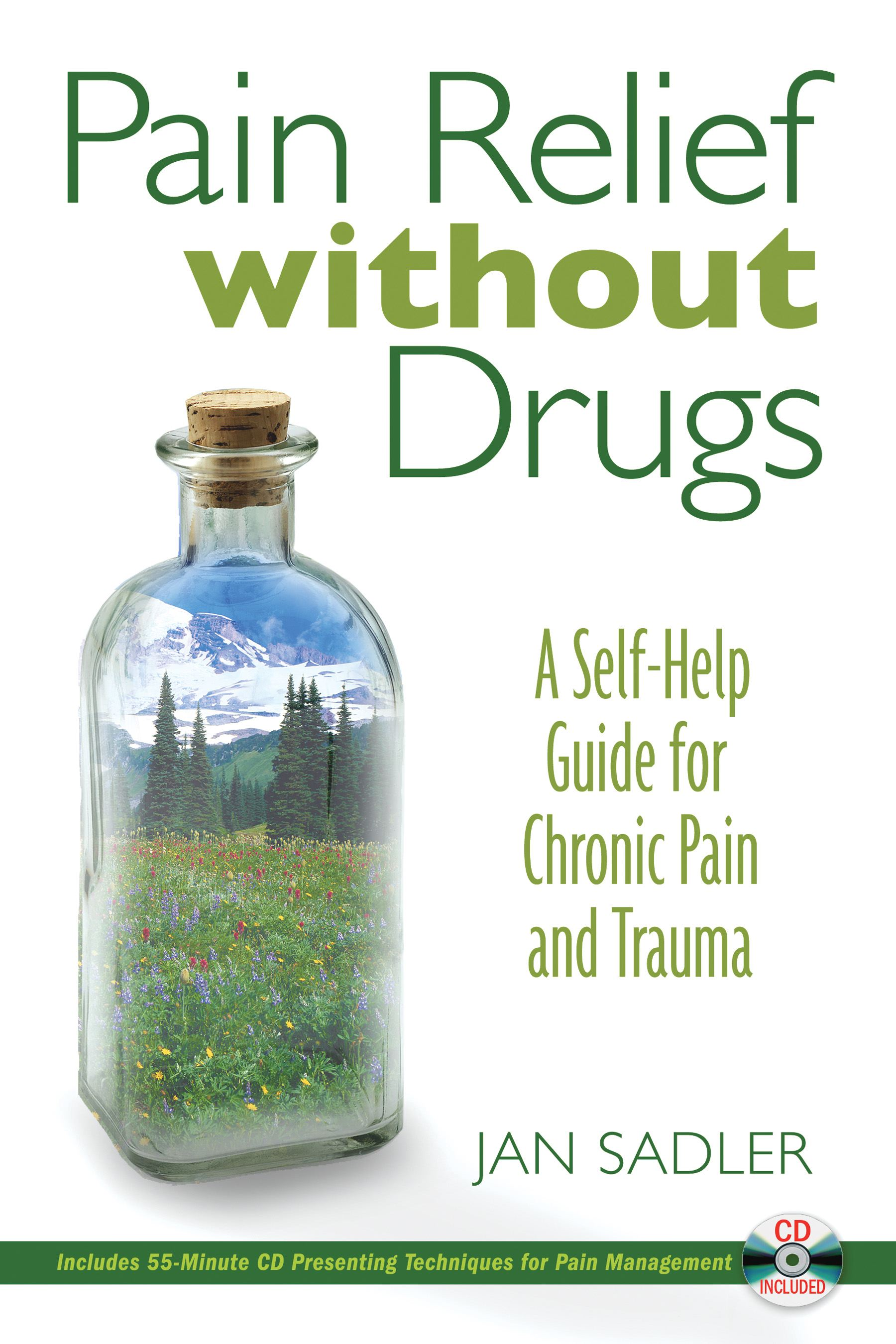 Pain Management Without Drugs