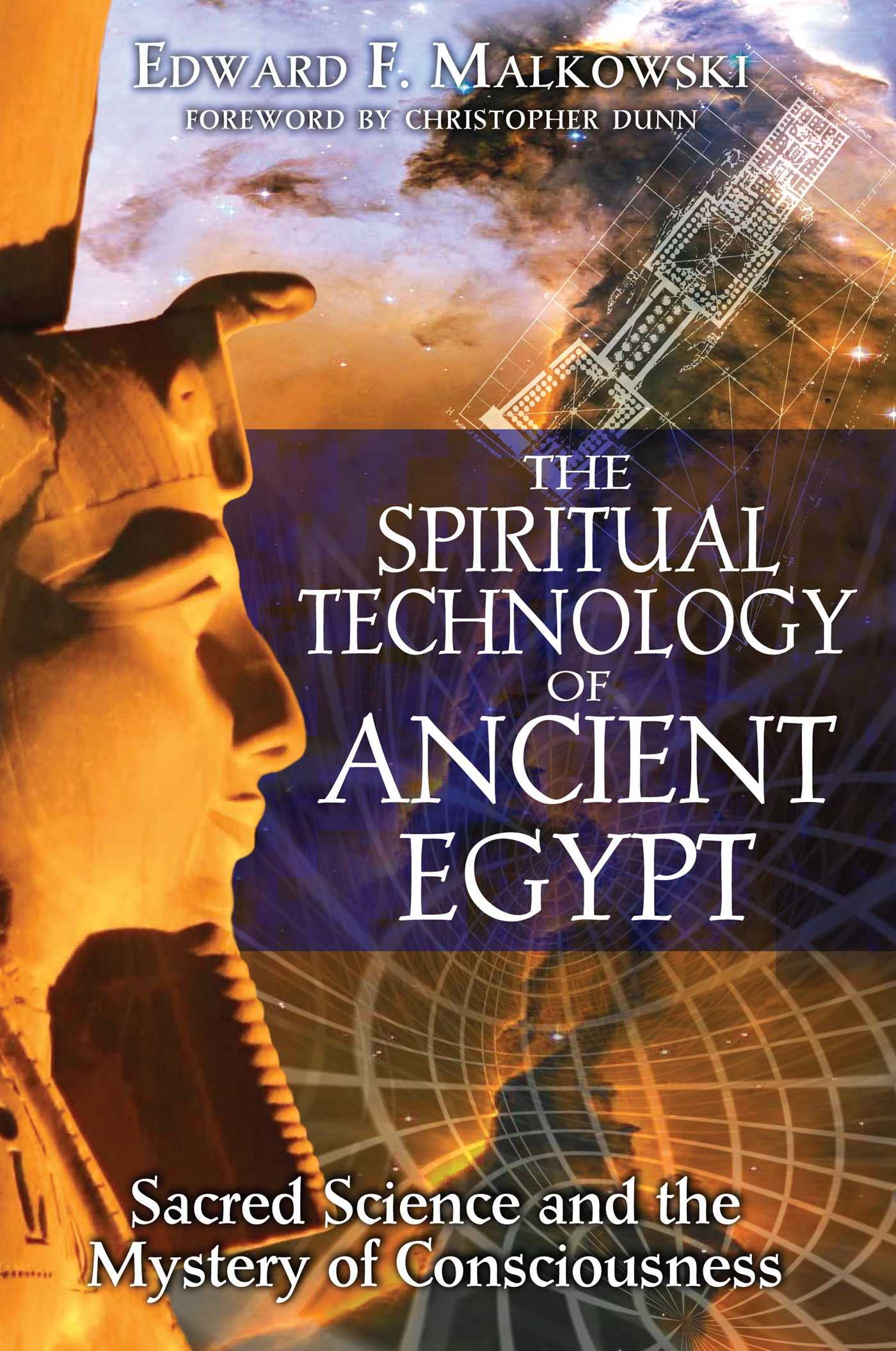 The Spiritual Technology Of Ancient Egypt Book By Edward F
