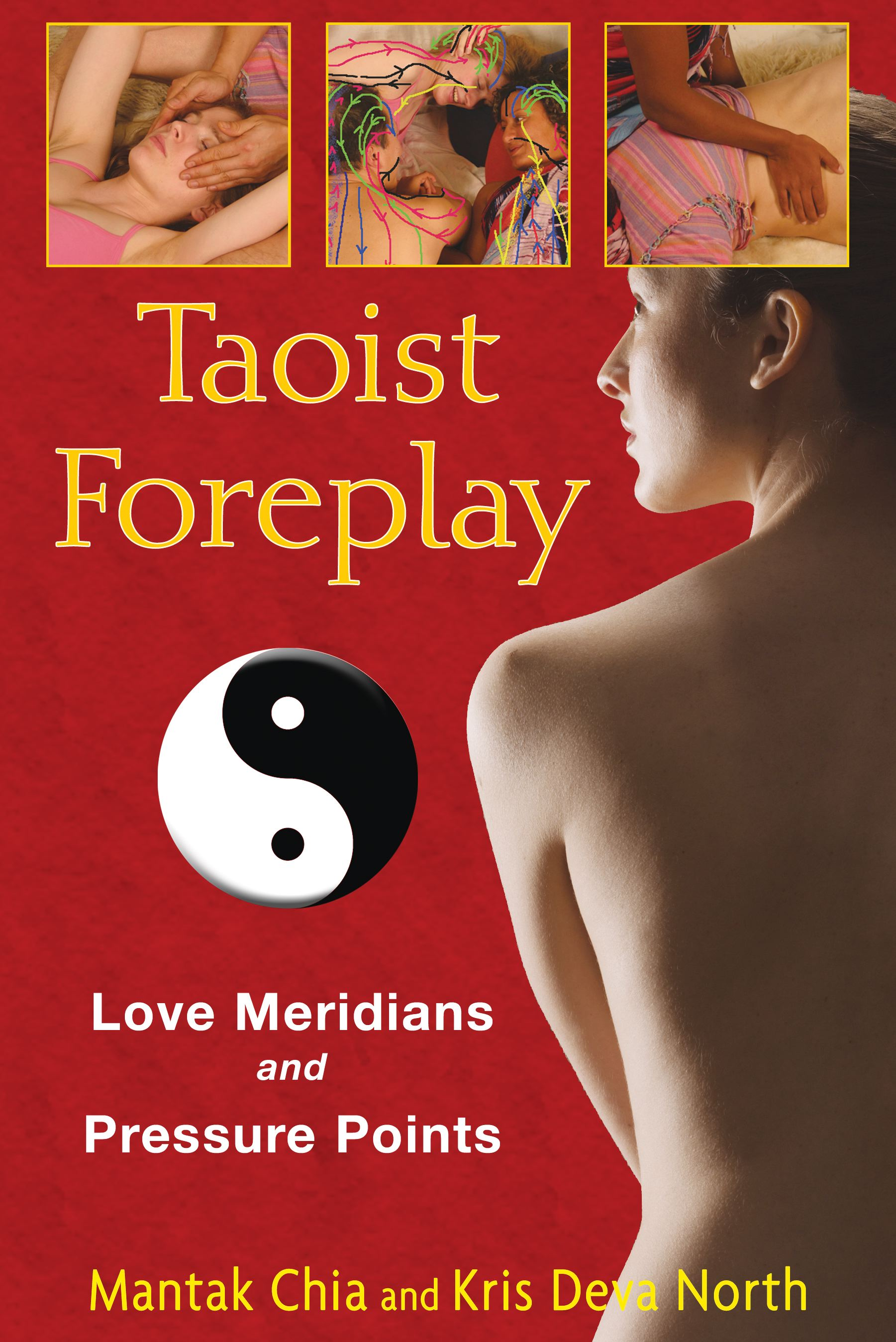 Chinese taoism and sexuality