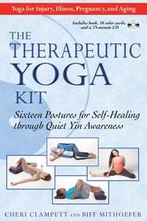 The Therapeutic Yoga Kit