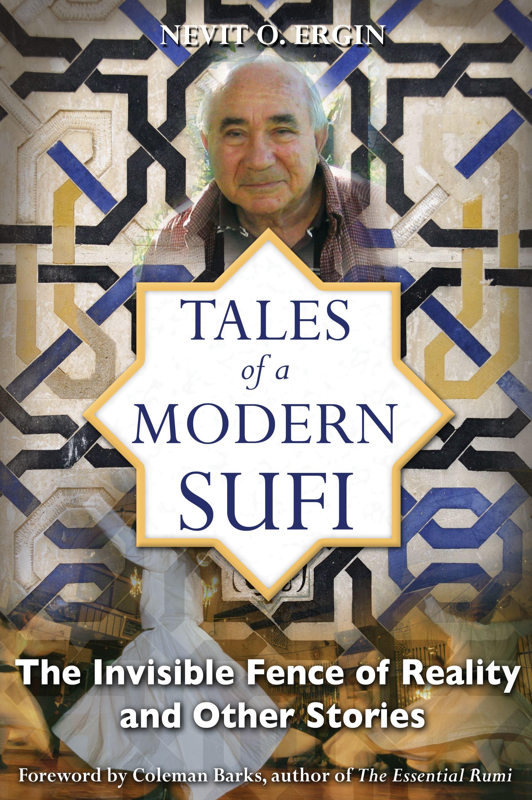 Tales of a modern sufi 9781594772702 hr
