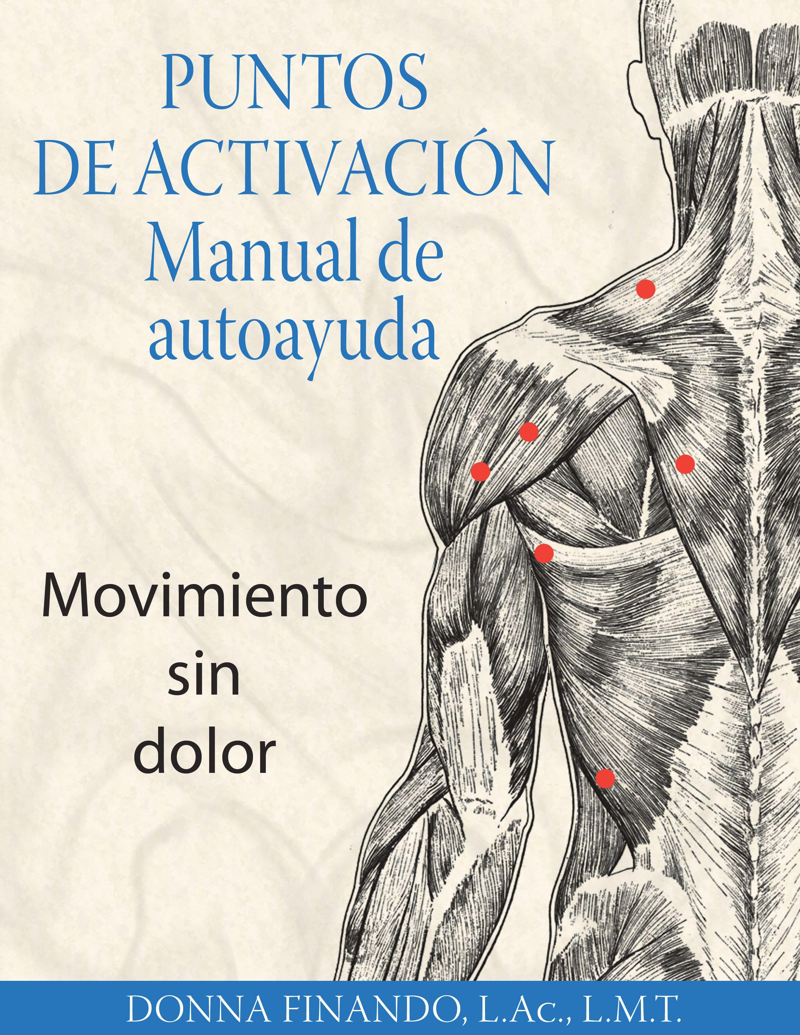 Puntos de activacion manual de autoayuda 9781594772801 hr