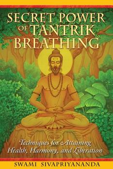 Secret Power of Tantrik Breathing | Book by Swami
