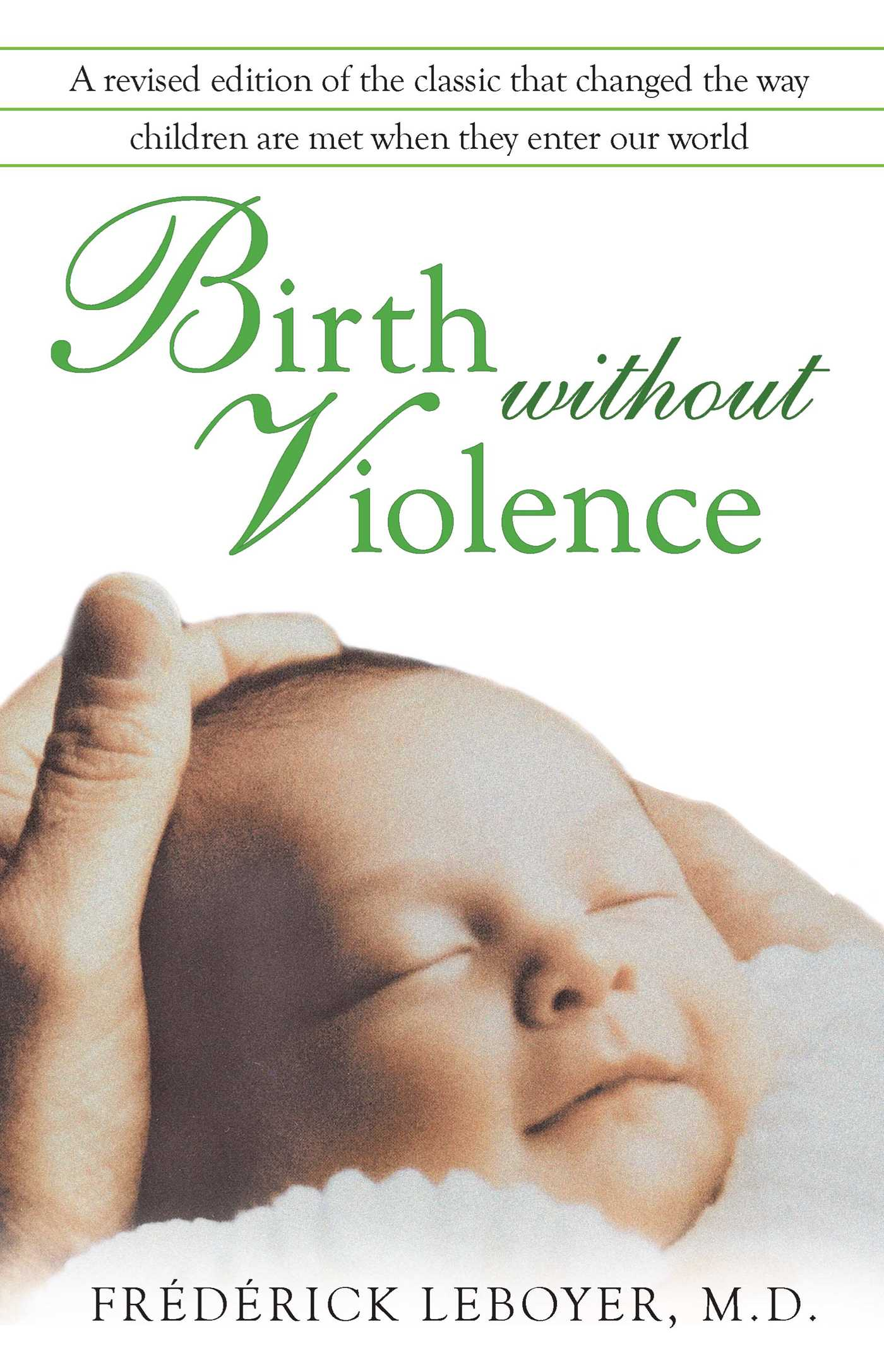 Birth without violence 9781594772979 hr