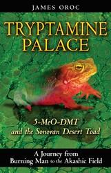 Tryptamine palace 9781594772993