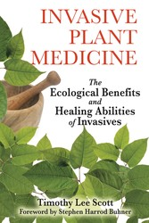 Invasive plant medicine 9781594773051