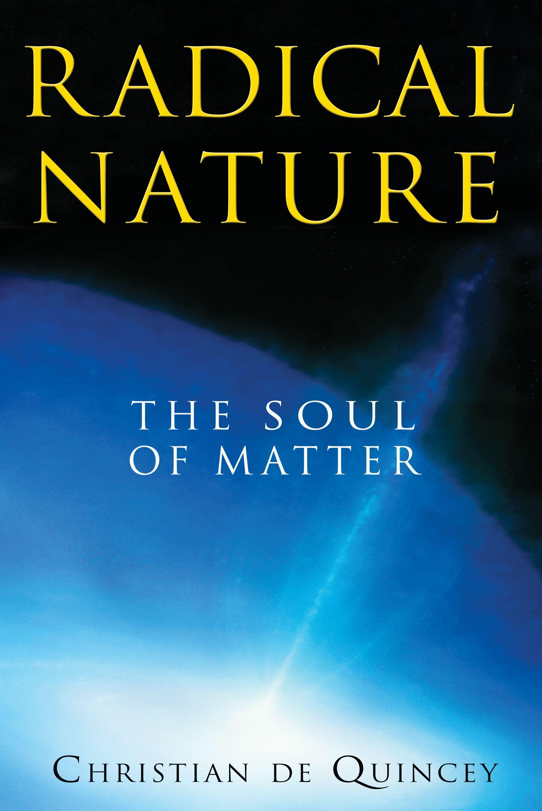 Radical nature 9781594773402 hr