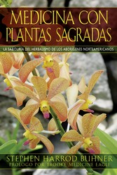Medicina con plantas sagradas