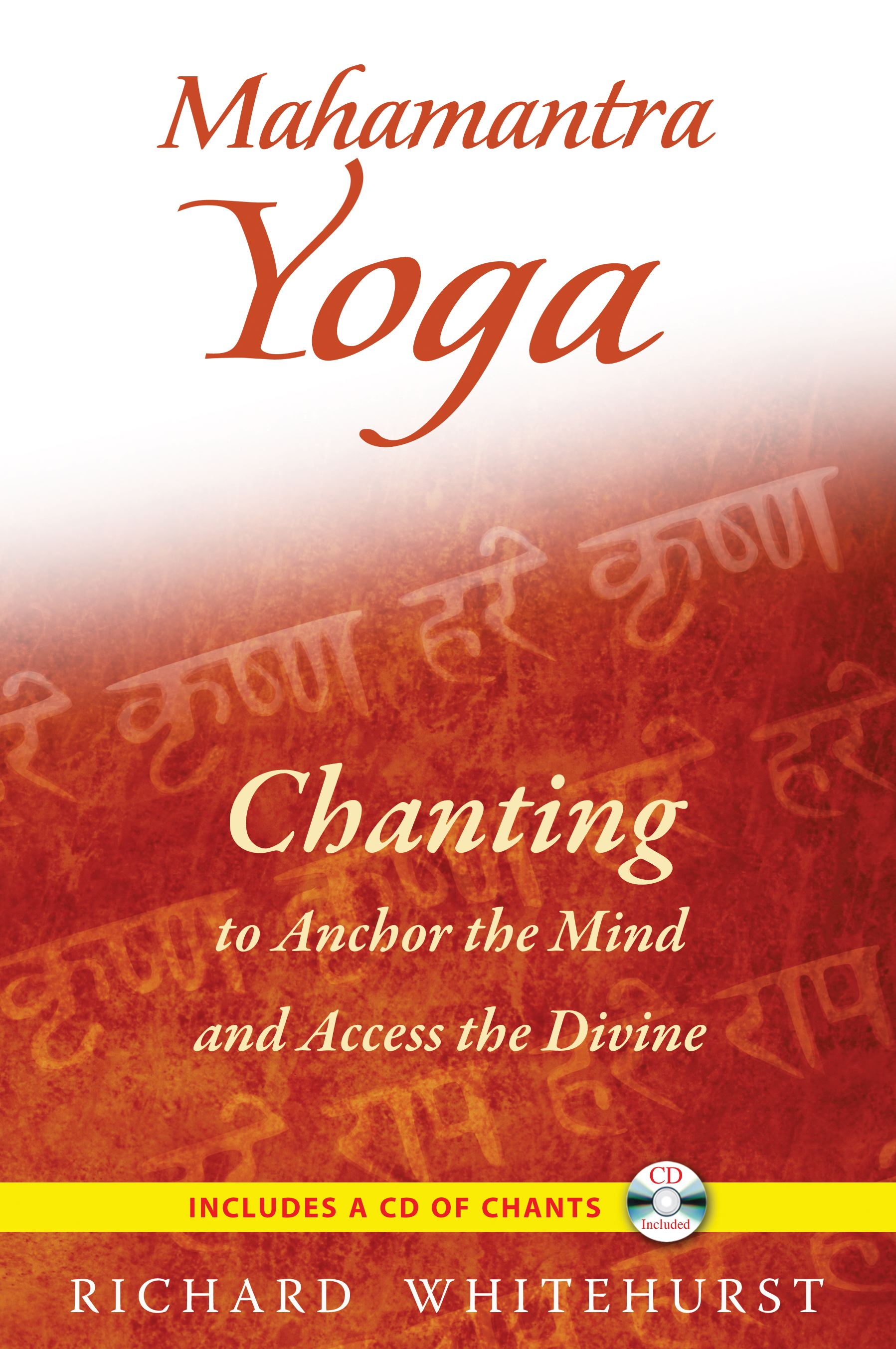Mahamantra yoga 9781594773716 hr
