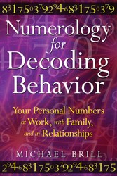 Numerology for Decoding Behavior