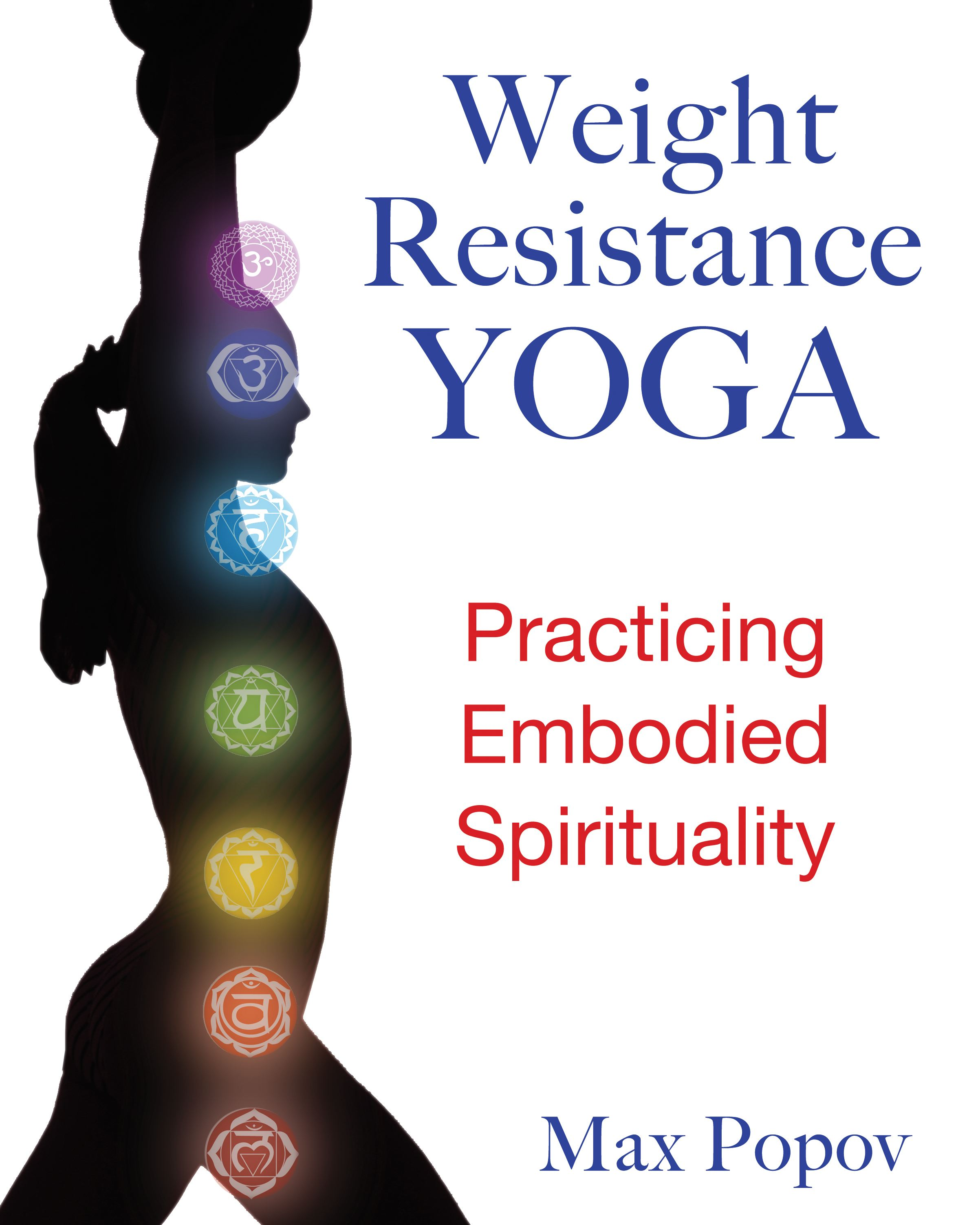 Weight resistance yoga 9781594773907 hr