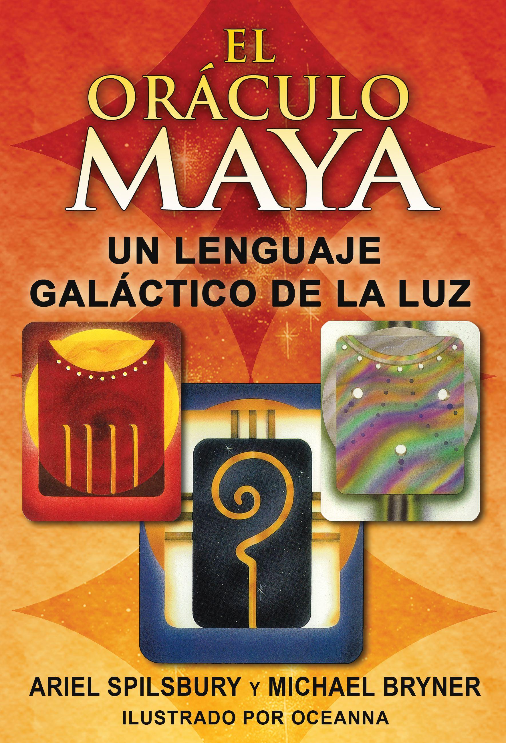 El oraculo maya 9781594773921 hr